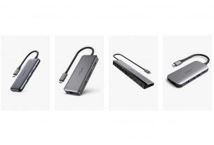 Geek Daily Deals 210407 VAWA USB C hubs