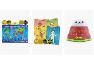 Geek Daily Deals 210415 best learning toys