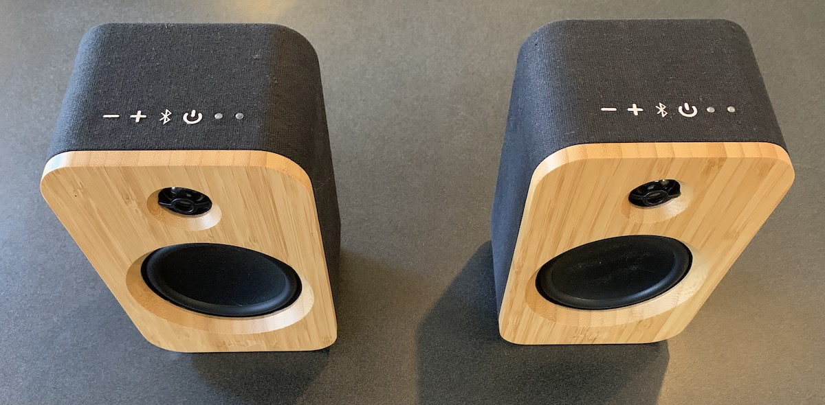 Get Together Duo speaker review