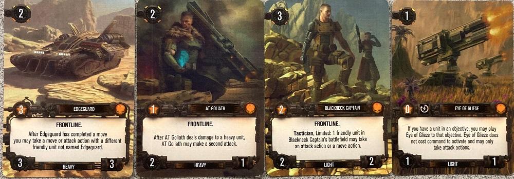 Feng units