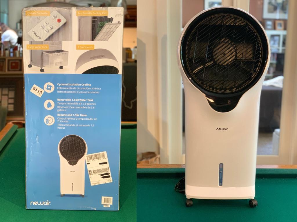 Newair Evaporative Cooler