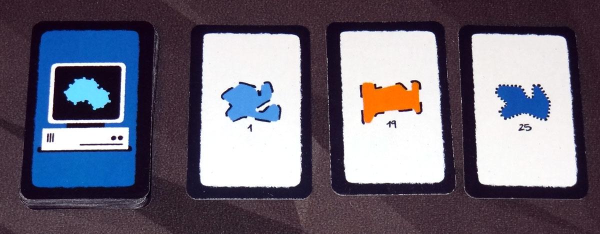 Save Patient Zero molecule cards