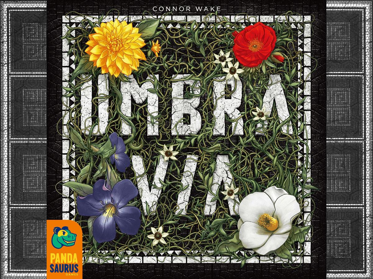 Umbra Via box cover