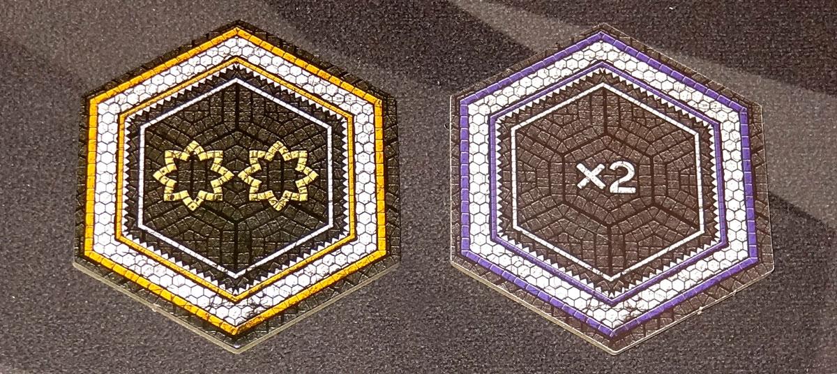 Umbra Via soul tiles
