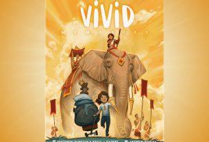 Vivid Memories box cover