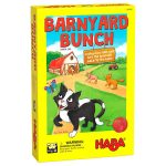 Round Up Some Farm Animals in 'Barnyard Bunch'
