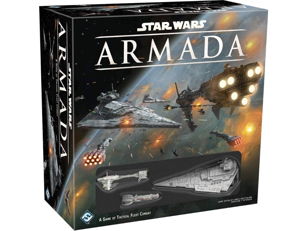 Geek Daily Deals 20210504 star wars armada