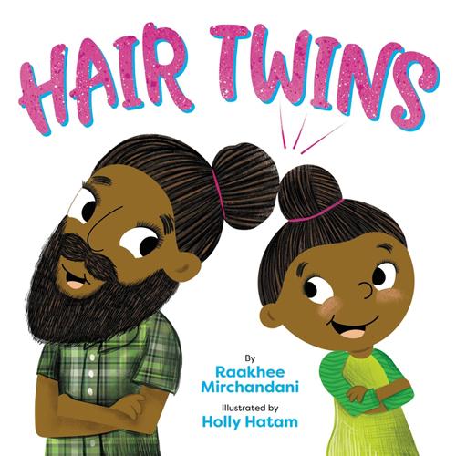 Hair Twins cover