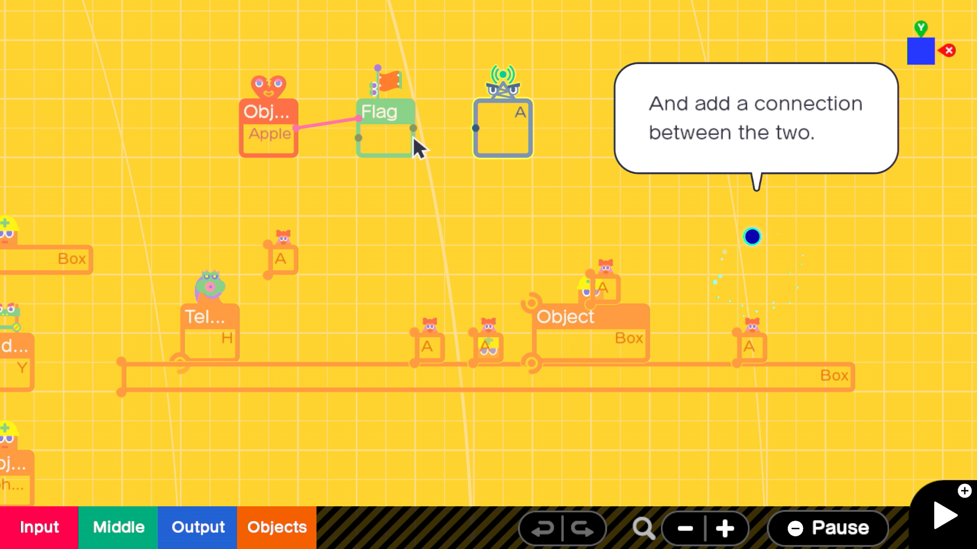 Game Builder Garage screenshot 2