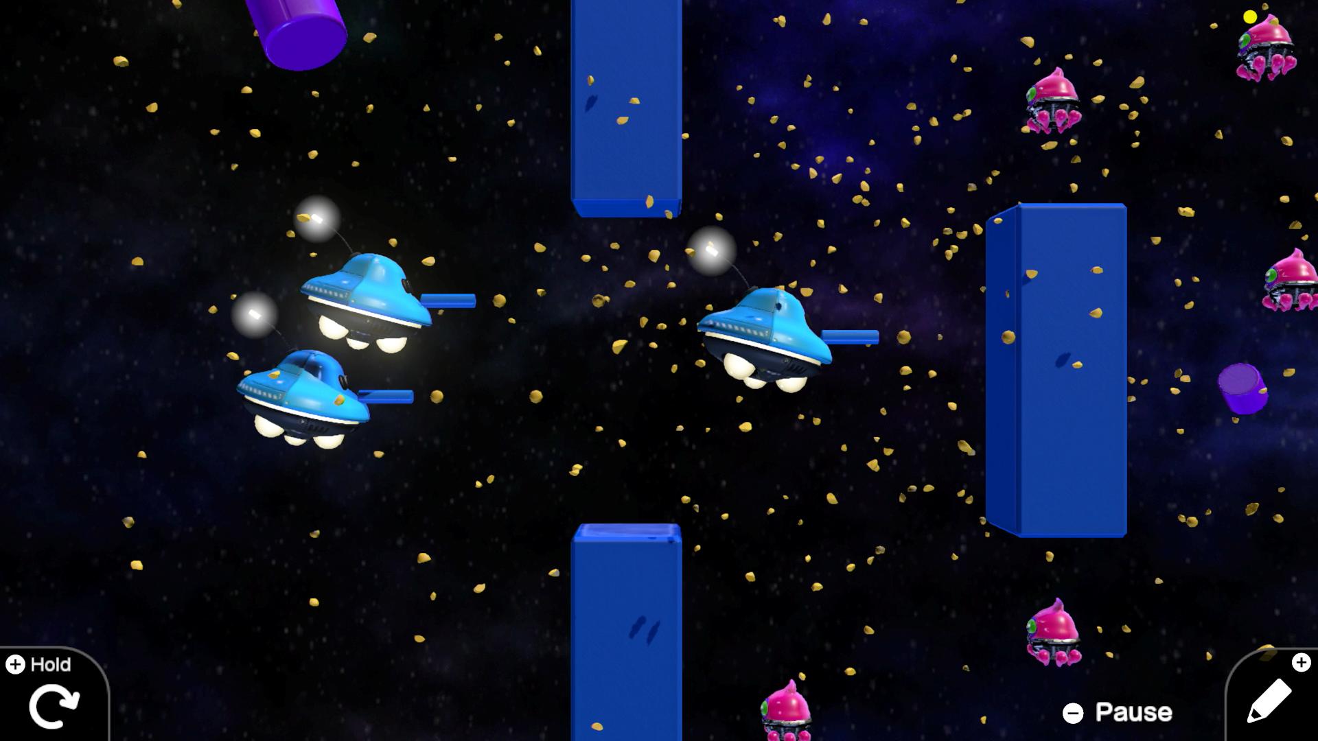 Game Builder Garage screenshot 1