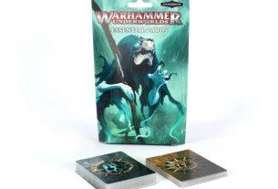 Warhammer Underworlds Essentials