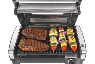 Geek Daily Deals 210607 electric grill