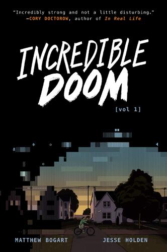 Incredible Doom volume 1
