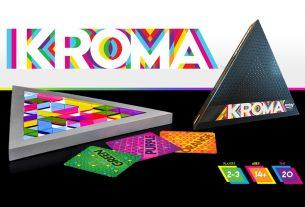 KROMA banner