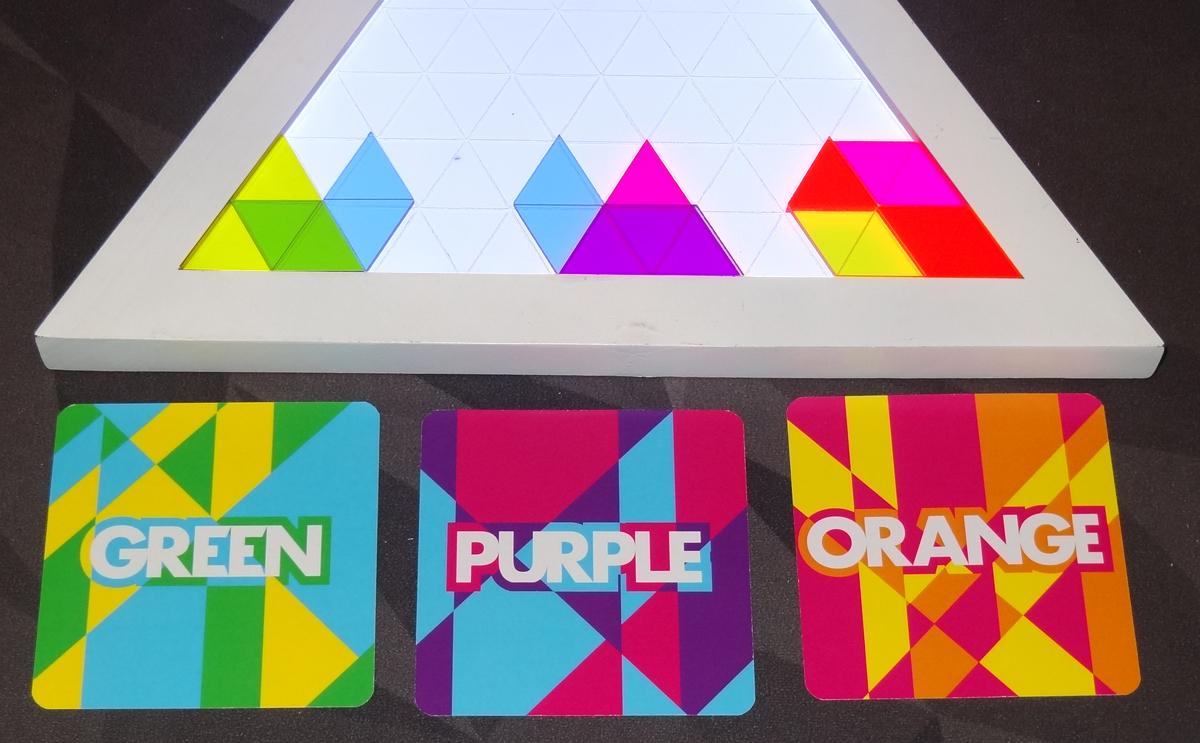 KROMA color combinations