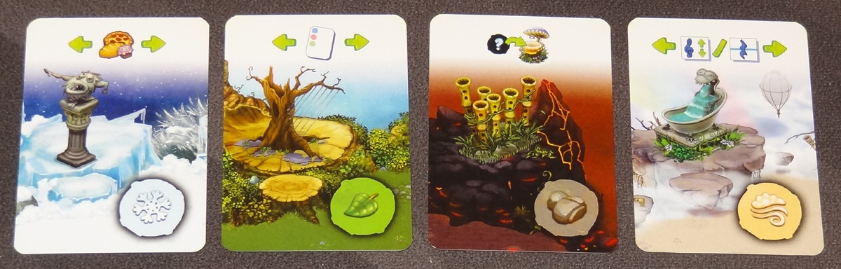 My Singing Monsters decoration cards