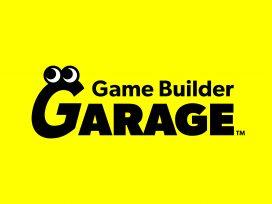 Game Builder Garage logo
