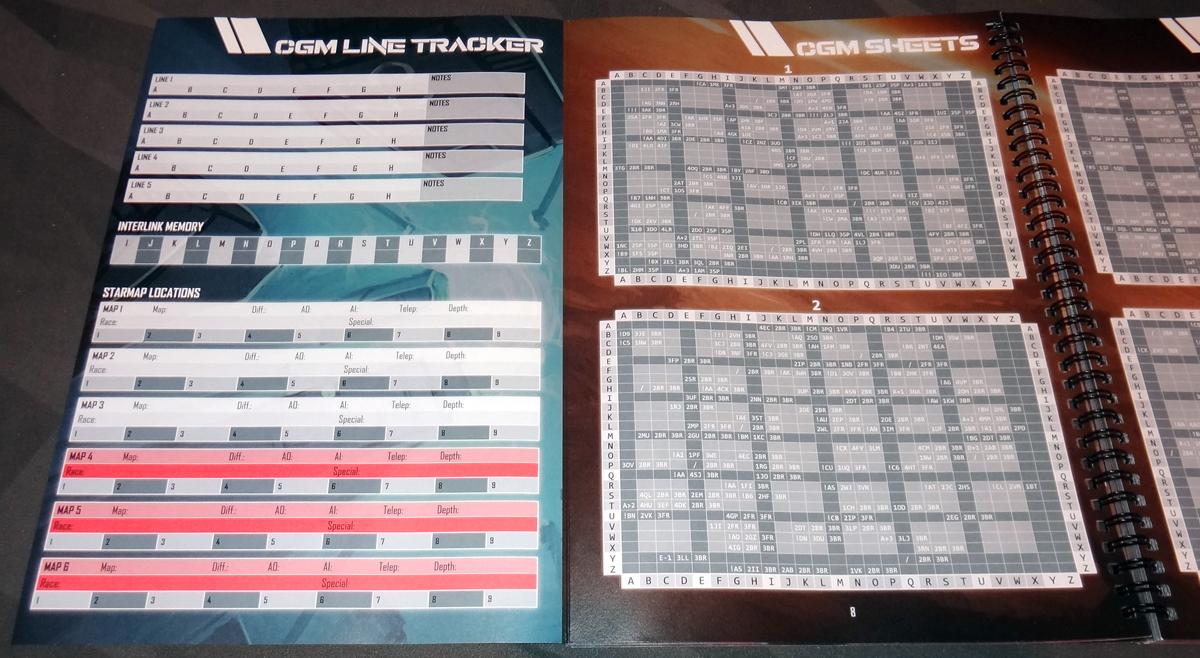 Space Kraken CGM tracker