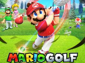 Mario Golf: Super Rush featured image