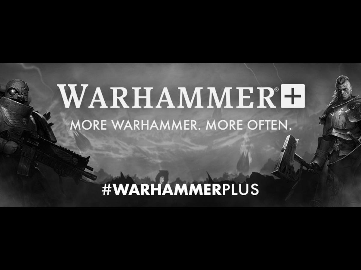 Warhammer+