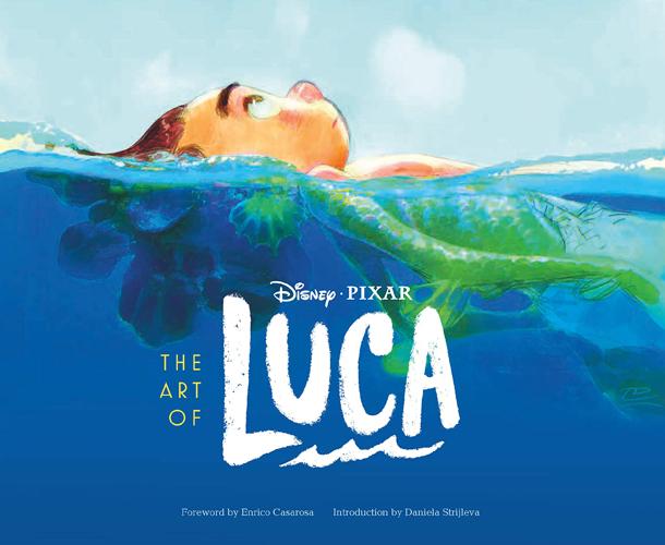 The Art of Luca