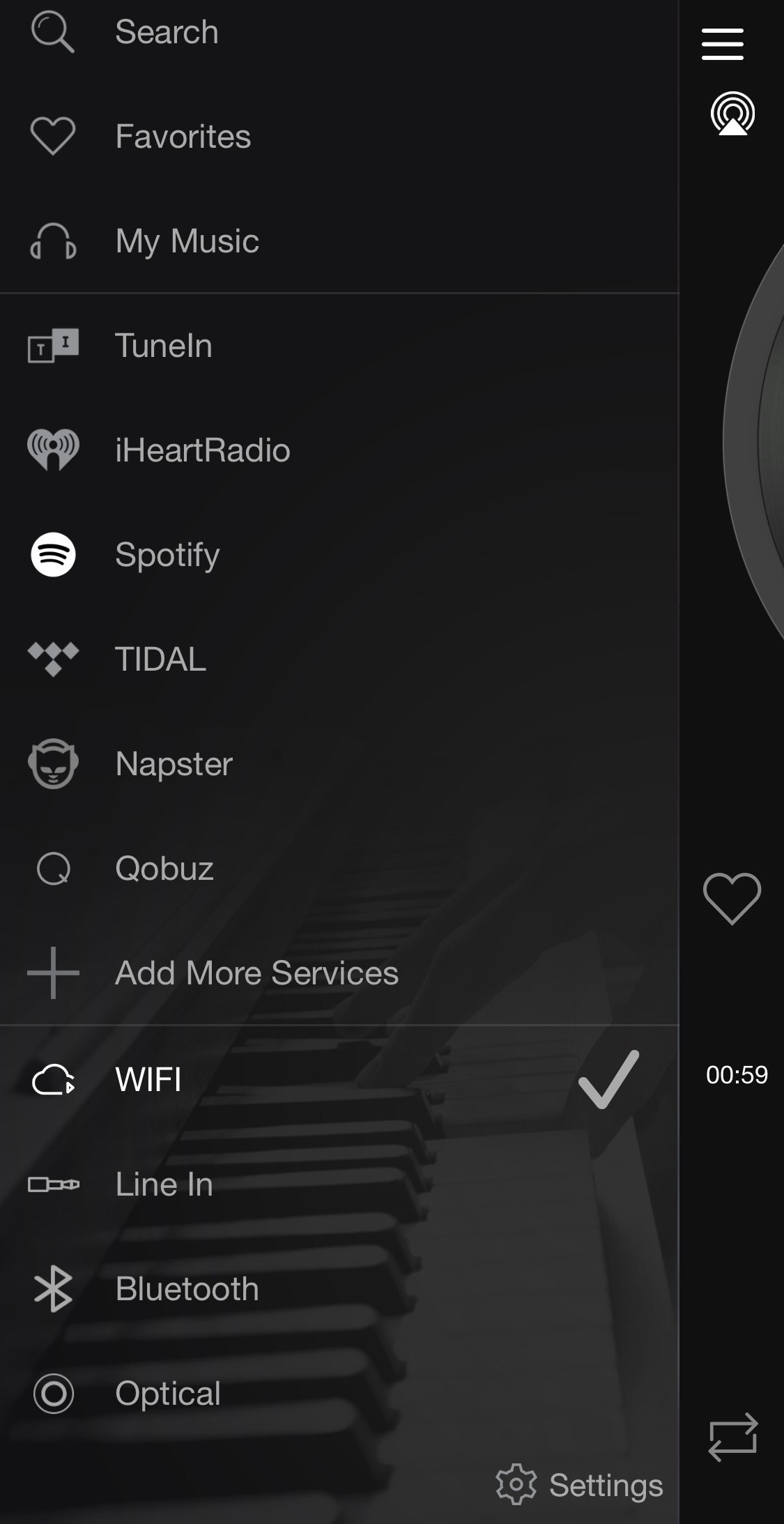 Andover Audio Songbird music streamer review