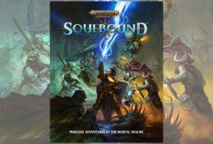 Soulbound Mortal Realms