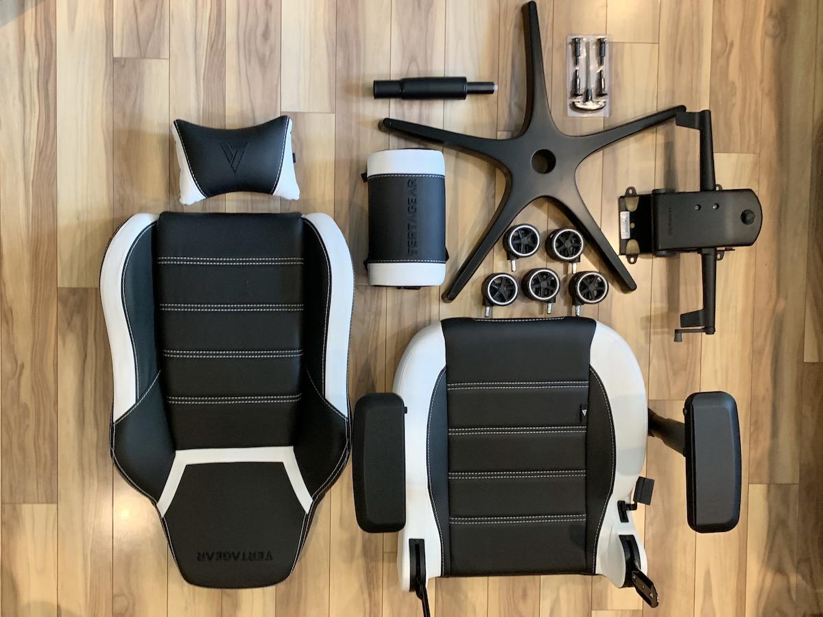 Vertagear PL 6000 review