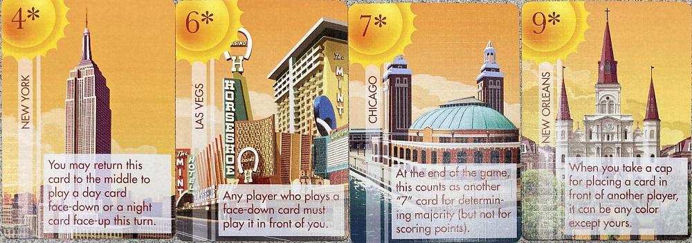 city powers