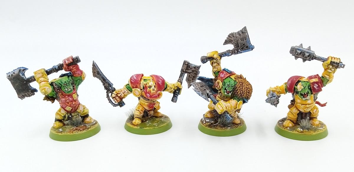 Ironskull boys