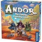 Andor TFFG box cover