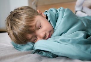 ZOALA Kid's Blanket for Better Sleep and a Better Mood