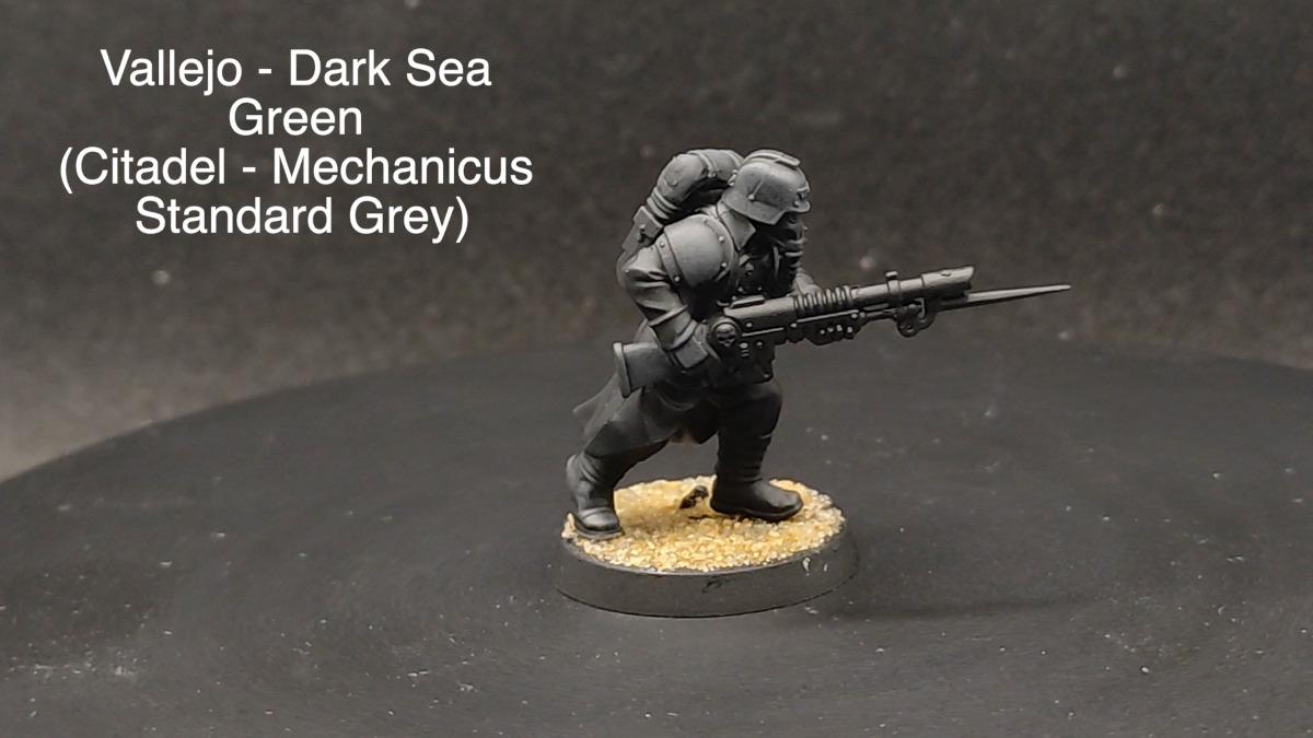 Octarius Krieg Guardsman