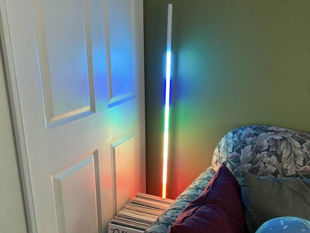 Govee Lyra floor lamp review