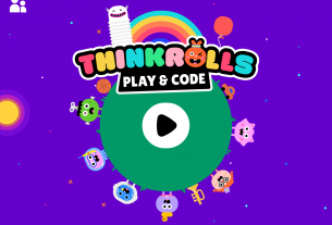 Thinkrolls Play & Code featured image