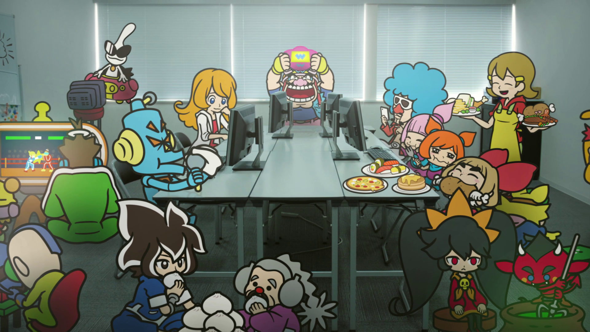 WarioWAre: Get It Together featured image