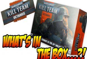 Kill Team Octarius