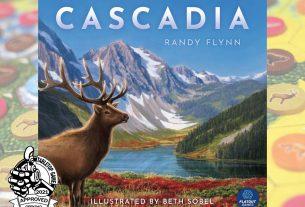 Cascadia cover image