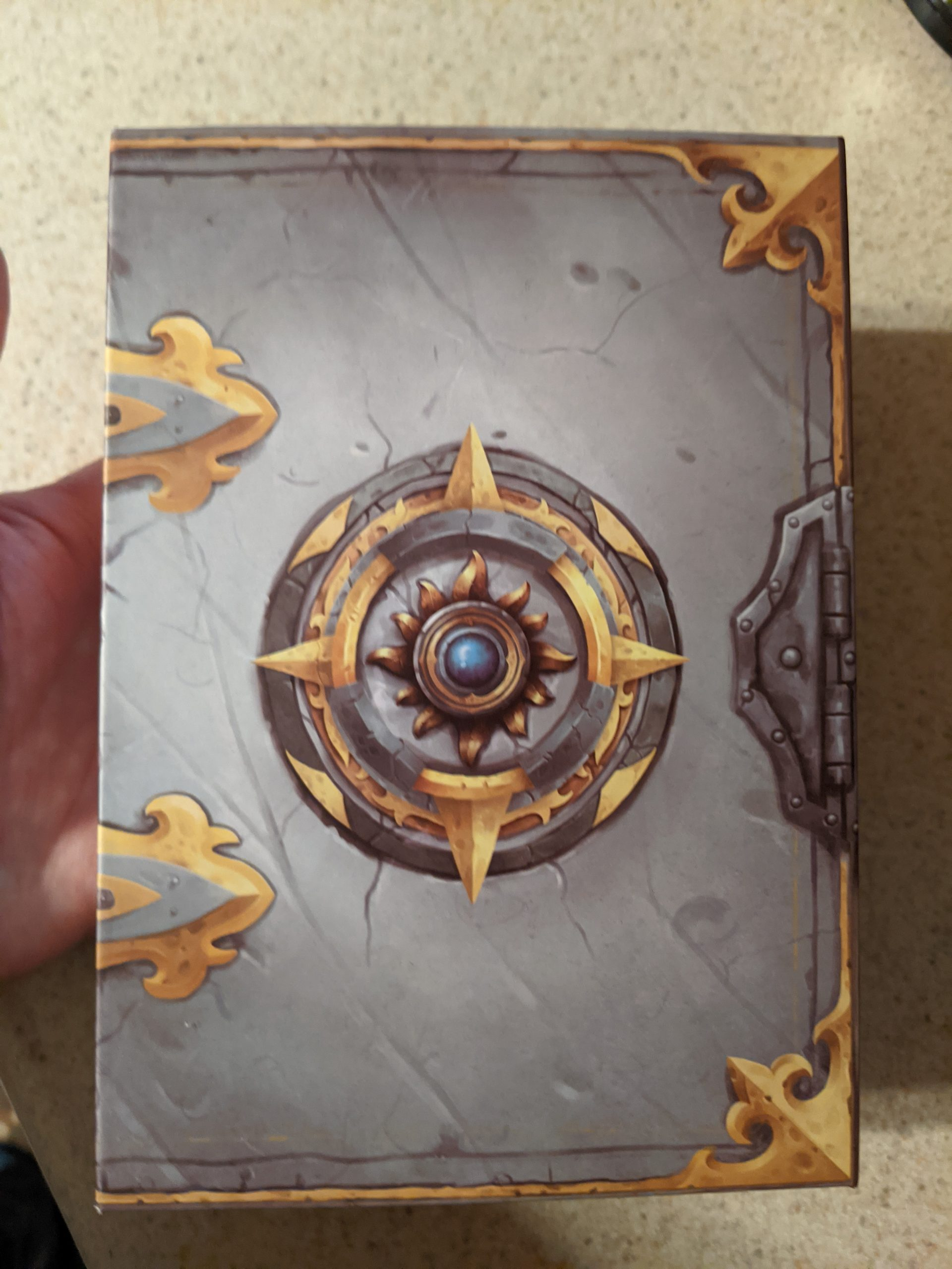 Tome of Spell Holding featured image