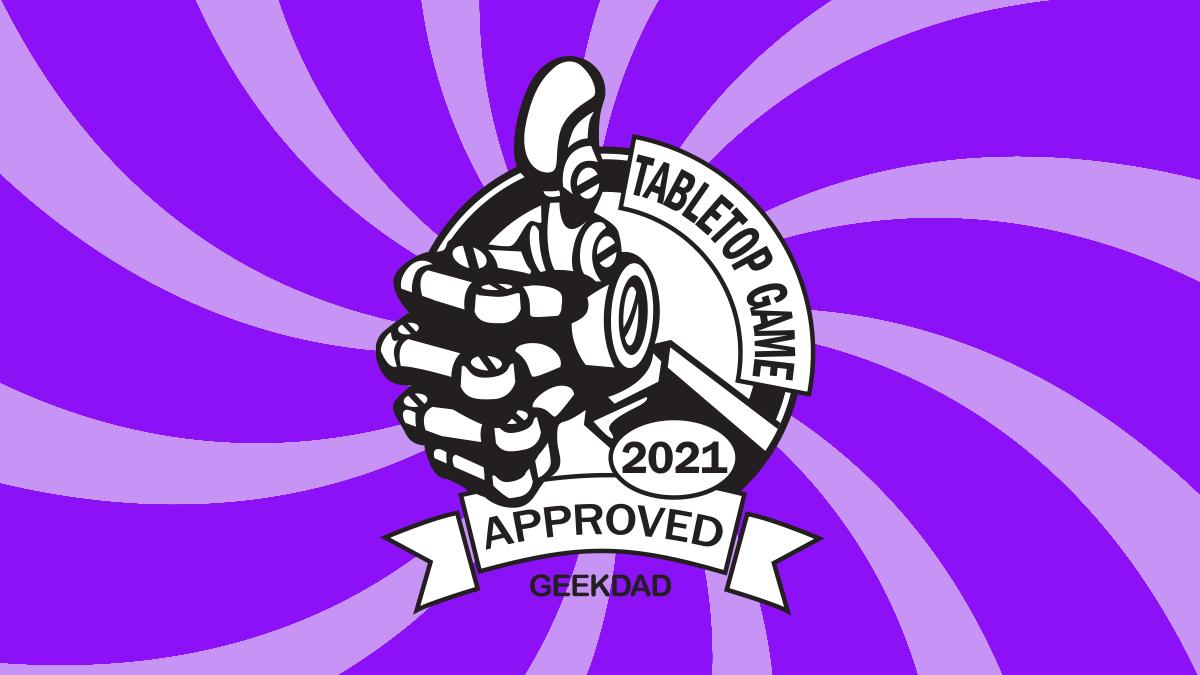 GeekDad Approved 2021